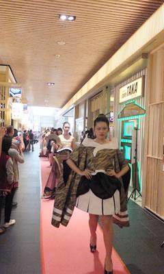 Sakura Collection 2013 Asian Student Awards @ KL
