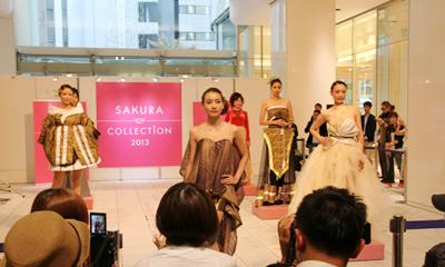 Sakura Collection 2013 @ Osaka