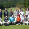 第9回ゴルフ親睦会