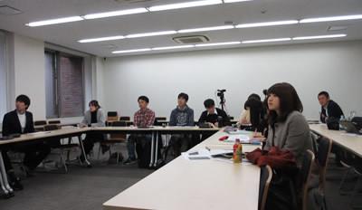 立教大学 アジア体感短期留学プログラム