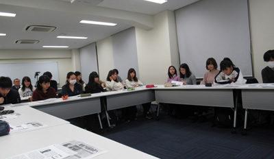 立教大学アジア体感短期留学プログラム